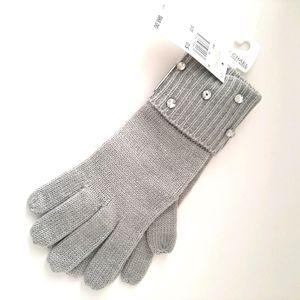 Nwt MK gloves